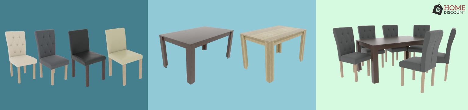 10% off New & Exclusive Tables & Chairs