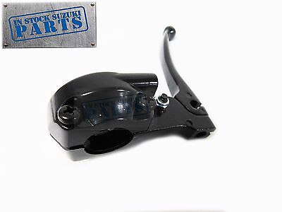 OEM Suzuki JR50 Front Brake Lever Mount Perch