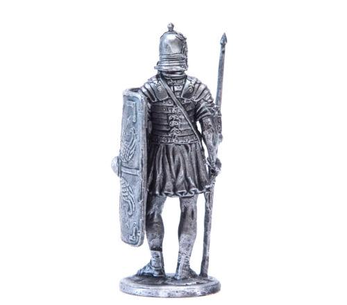 AD 1:32 Scale Metal Figure 1c Tin 54mm Legionnaire
