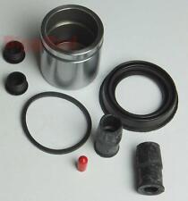 VW Passat (2005-2011) Front Brake Caliper Seal & Piston Repair Kit (1) BRKP66S
