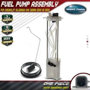 Fuel Level Sensor for 01-04 Chevy Silverado GMC Sierra 2500 3500 HD 6.6L Diesel