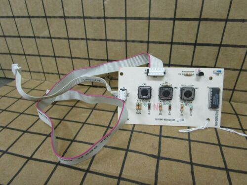 ASKO Washer Control Board  502020401  VTMIN3  **30 DAY WARRANTY
