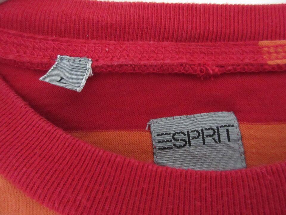 T-shirt, Esprit, str. L