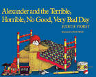 Alexander and the Terrible, Horrible, No Good, Very Bad Day by Judith Viorst (Hardback, 1987)