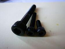 Air Arms S410 / S400 Original Black H/T  stock screw  Kit