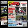 MOTO JOURNAL N°975 KAWASAKI 750 ZEPHYR, YAMAHA TZR 250 V2, HONDA 600 V TRANSALP