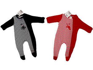 Schlafsack USA 56-62-68 Teddy Plüsch Junge hellblau Nachtwäsche PLACE Baby weich