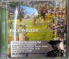 Paul Weller - 22 Dreams (CD 2008)
