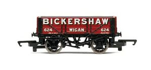 Hornby-Coal-Wagon-034-Bickershaw-Wigan-034-R6525