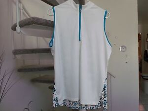 Callaway-Ladies-Athletic-Top-Size-L-NWT