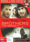 Brothers 2 Disc Edition DVD R4 Postage