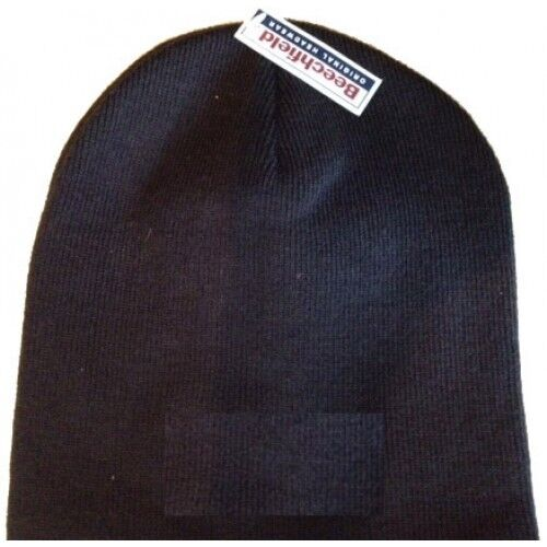 Beanie Hat Customised For You one size Beechfield Groups Personalised Embroider