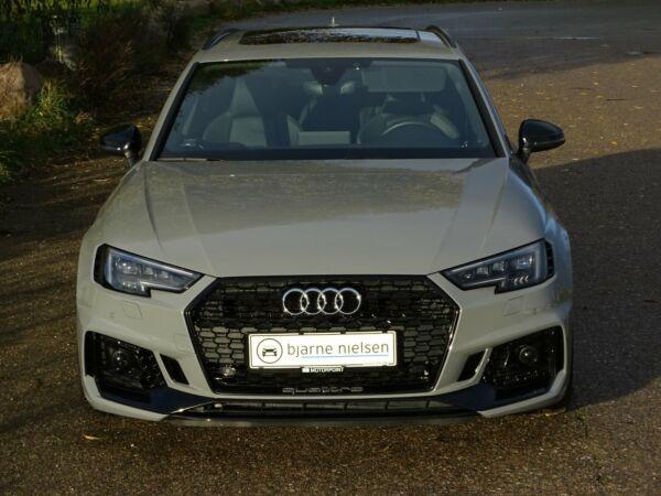 Audi RS4 2,9 TFSi Avant quattro Tiptr. - billede 3