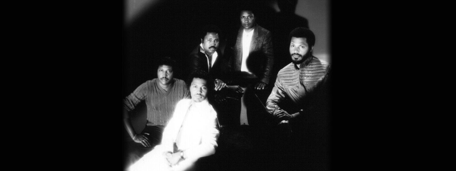 Tavares with Special Guest Harold Melvin's Blue Notes