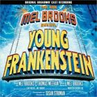 Young Frankenstein: The New Mel Brooks Musical [Original Broadway Cast Recording] (CD, Dec-2007, Decca)