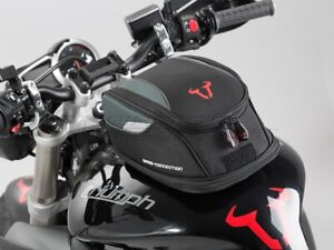 SW-Motech-Motorrad-EVO-Daypack-Tankrucksack-Set-BMW-R-1200-GS-LC-ab-Bj-13-NEU