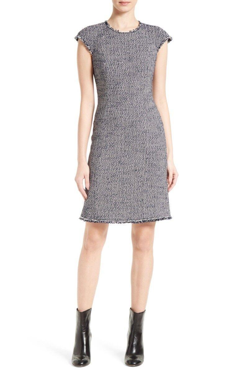 Nuevo vestido de tweed Rebecca Taylor confeti en Multi-Tamaño 12   ofrecemos varias marcas famosas
