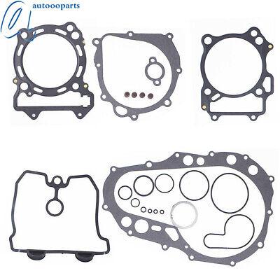 Complete Gasket Kit Top /& Bottom End Engine Set DVX 400 KFX 400 Z400 US