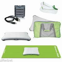 Wii 5 In 1 Fitness Bundle