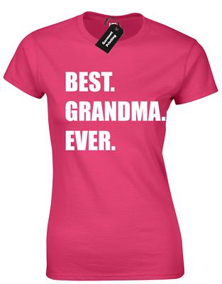 BEST AUNTIE EVER UNISEX T SHIRT FUNNY JOKE GIFT PRESENT IDEA DESIGN FOR NEW AUNT