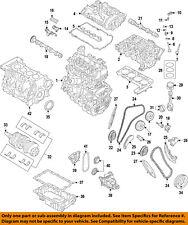 mini r56 r57 valve cover genuine 1 year rh ebay com 2005 Mini Cooper Engine Diagram 2002 Mini Cooper Engine Diagram