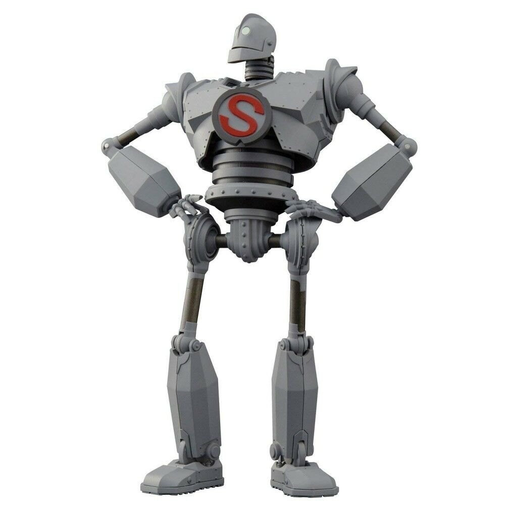 Sentinel RIOBOT The Iron Giant Action Figure action figure popular PREORDER PSL