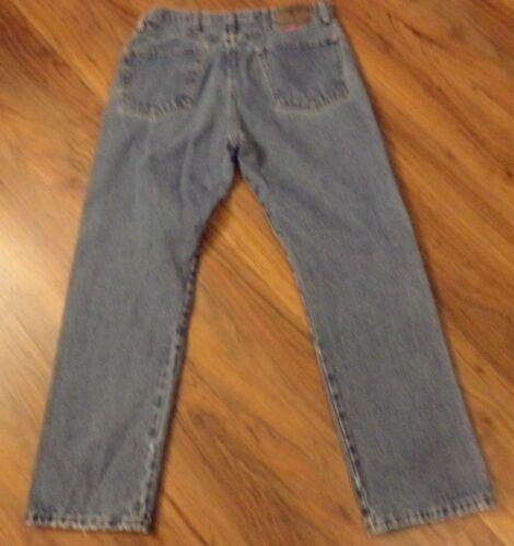 pour X 34 denim 100 Wrangler coton W en hommes Jeans 30l 30 34 Ytt8EqB