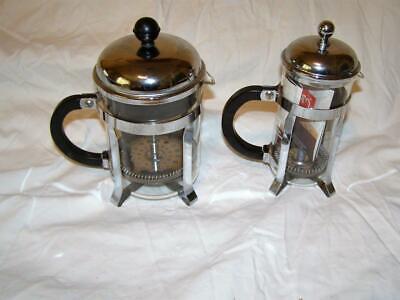 1.0 l Bodum Chambord 1928-109S Cafetera 8 Tazas