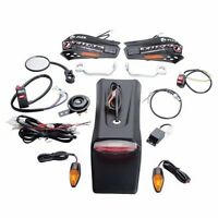 Yamaha Ttr250 1999–2006 Tusk Enduro Lighting Kit W/ Handguard Turn Signals