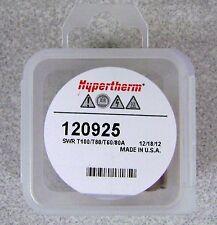 Hypertherm Genuine Powermax 1000 1250 1650 Swirl Ring 120925