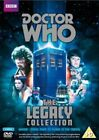 Doctor Who - Legacy (DVD, 2013, 3-Disc Set)