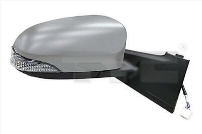 rojo Qiilu 2 piezas Universal Boquilla de la lavadora del rociador del Parabrisas delantero Aleaci/ón de aluminio para Auto