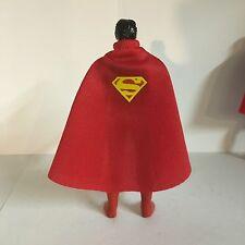 DC Comics Super Powers Kenner Superman Custom Cape Only Length Version