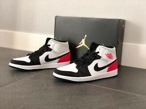 Nike Air Jordan 1 Mid SE Union Black