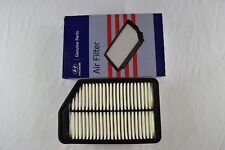 POTAUTO Map 1018p High Performance Car Cabin Air Filter Replacement Compatible