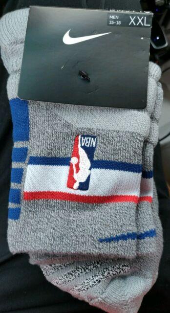 Stance Philadelphia 76ers City Gym Socks