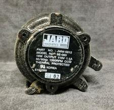 Discount Hvac Ms 05812 Jard Jwm 5812 Model Se 083 Motor 16w 115v