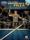 Musicians Institute: Essential Drumset Fills by Jeff Bowders (Paperback, 2009)