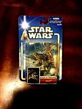 Hasbro Star Wars: Attack of the Clones Geonosian Warrior Action Figure