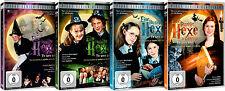 Gesamtedition - Eine lausige Hexe / kompl. 52-teilige Serie auf 8 DVDs Pidax Neu