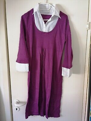 Skjorte Lilla | DBA billigt og brugt dametøj side 2