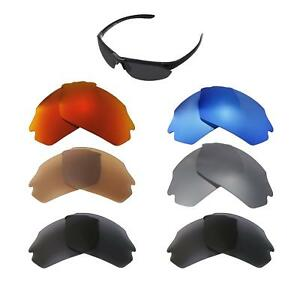 07416076a6 Image is loading Walleva-Replacement-Lenses-For-Smith-Parallel-Max- Sunglasses-
