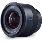 ZEISS 2103750 25mm F/2 Batis Lens for Sony E Mount