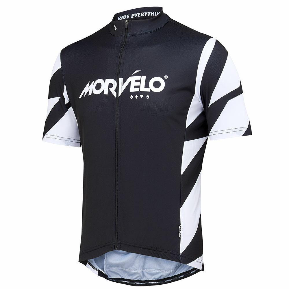Morvelo Cycling, unidad masculina Evo, Nueva talla, RRP 70.