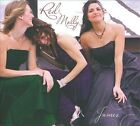 James [Digipak] by Red Molly (CD, Aug-2010, Audio & Video Labs, Inc.)
