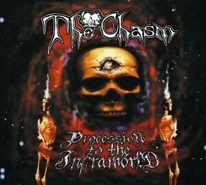 The-Chasm-Chasm-Procession-to-the-Infraworld-New-CD