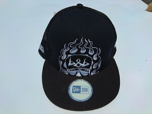 686 New Era x Suicidal Tendencies Limited Edition Hat Cap snapback ... 78d388c3e61