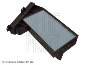 Blueprint adc42505 filtro espacio interior aire polen filtro