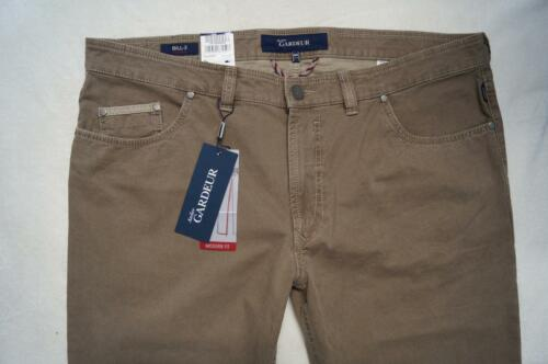 GARDEUR BILL-3  Jeans  Hose Modern Fit W 33,34,36,38,40  L30,32,34  4 Farben NEU