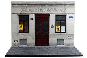 Diorama-Gendarmerie-Nationale-1-24eme-24-2-E-E-014